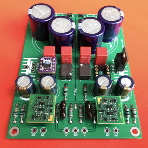 Audio Labs - Âm nhạc chạm đến trái tim