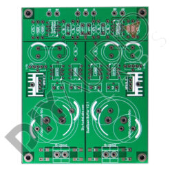 Audio Labs Mạch Buffer Opamp đôi v2.1