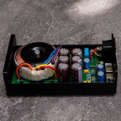 Audio Labs Nguồn Linear Lownoise